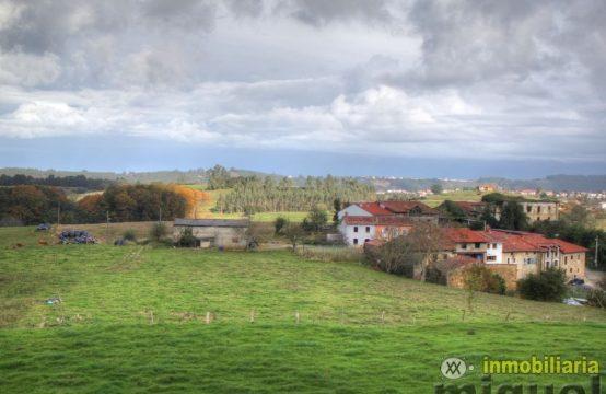 V1853-Parcela en Noriega, Colombres-Ribadedeva, ASTURIAS 01 Inmobiliaria Miguel