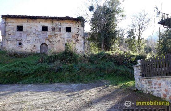 V1856-Casa de piedra en La collada, Peñamellera Alta, ASTURIAS 01 Inmobiliaria Miguel