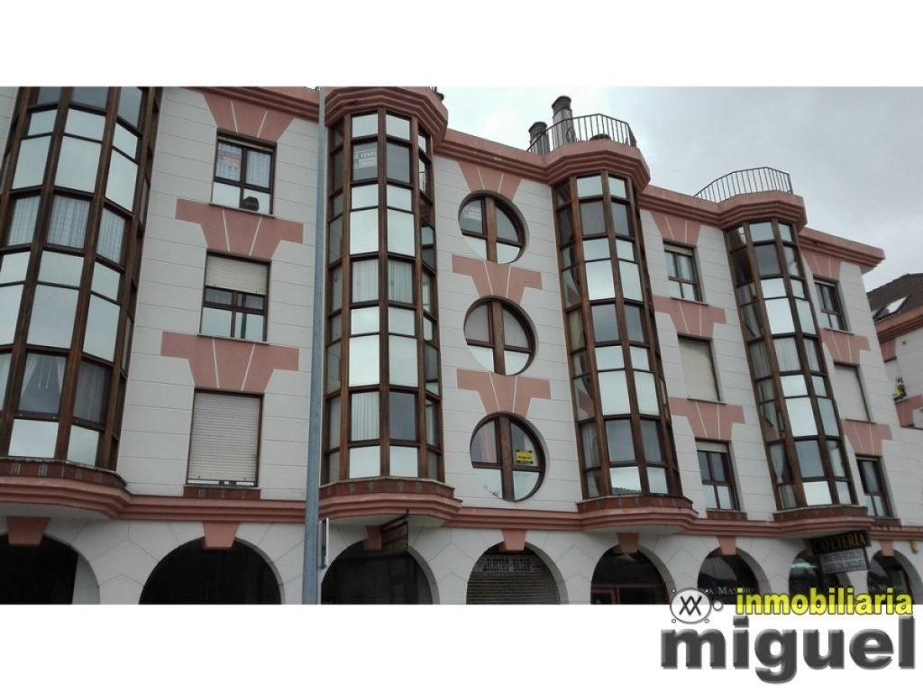 V1903-Piso en Unquera, Val de San Vicente, CANTABRIA 01 Inmobiliaria Miguel