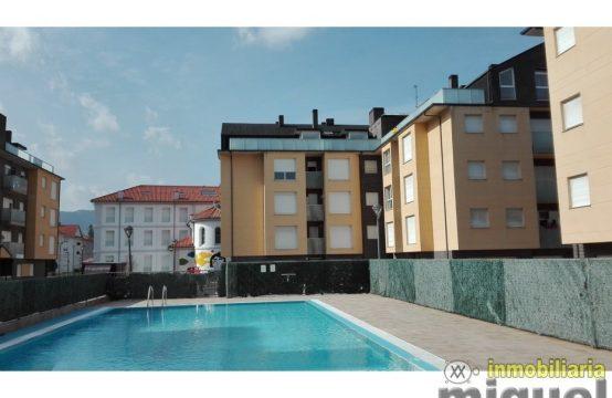 V1911-Dúplex en Unquera, Val de San Vicente, CANTABRIA 01 Inmobiliaria Miguel