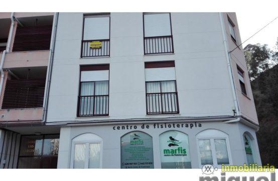V1914-Piso en Unquera, Val de San Vicente, CANTABRIA 01 Inmobiliaria Miguel