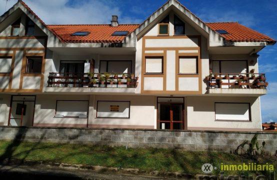 V1916-Piso en Pechón, Val de San Vicente, CANTABRIA 01 Inmobiliaria Miguel