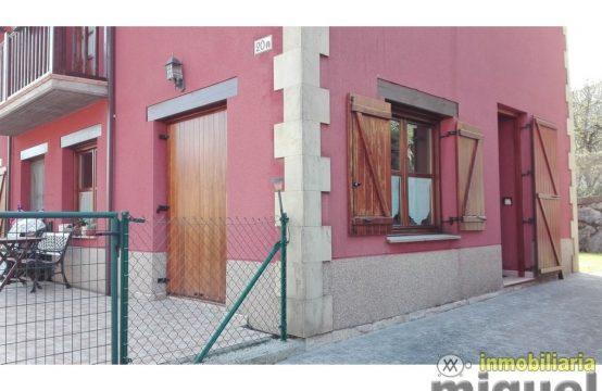 V1922-Chalet en Pesués, Val de San Vicente, CANTABRIA 01 Inmobiliaria Miguel