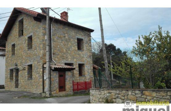 V1924-Casa de piedra en Portillo, Val de San Vicente, CANTABRIA 01 Inmobiliaria Miguel