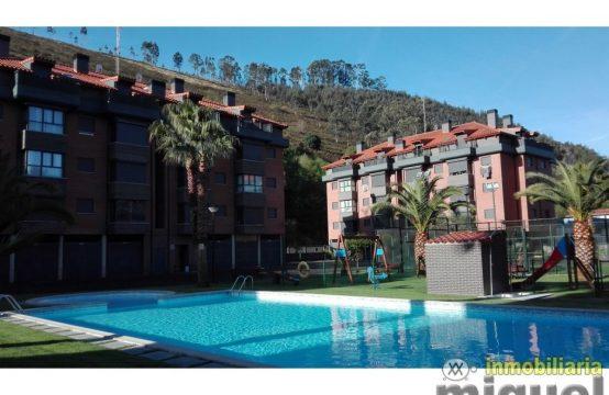 V1931-Piso en Unquera, Val de San Vicente, CANTABRIA 01 Inmobiliaria Miguel