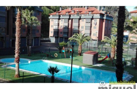 V1932-Piso en Unquera, Val de San Vicente, CANTABRIA 01 Inmobiliaria Miguel