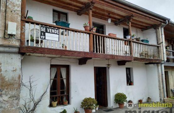 V1933-Casa en Pesues, Val de San Vicente, CANTABRIA 01 Inmobiliaria Miguel