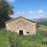 Se vende finca rustica con cabaña a reformar en Cabanzon
