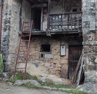 Se vende casa de piedra en Andinas