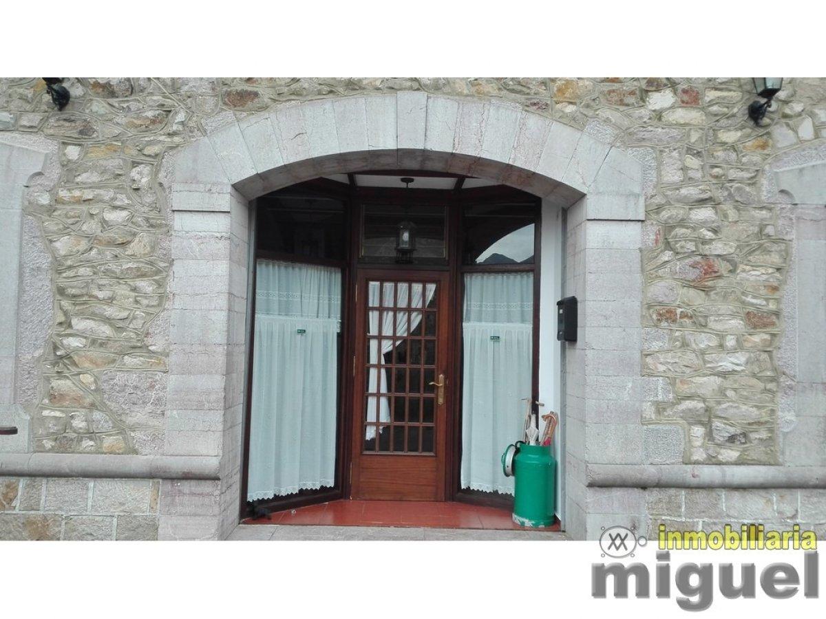 (V2003) Se vende restaurante con vivienda y terreno en Ruenes, Peñamellera Alta