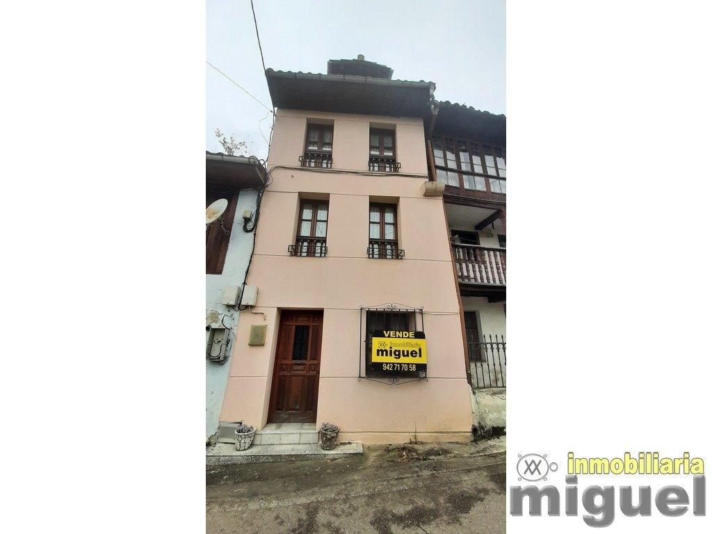 (V2155-1) Se vende casa en Noriega, Ribadedeva