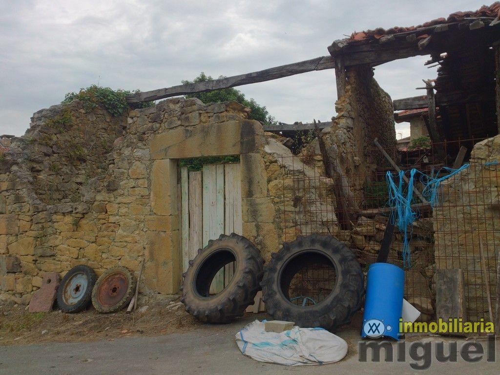 (V1727) Oportunidad se vende cuadra con terreno en Camijanes (Herrerías).