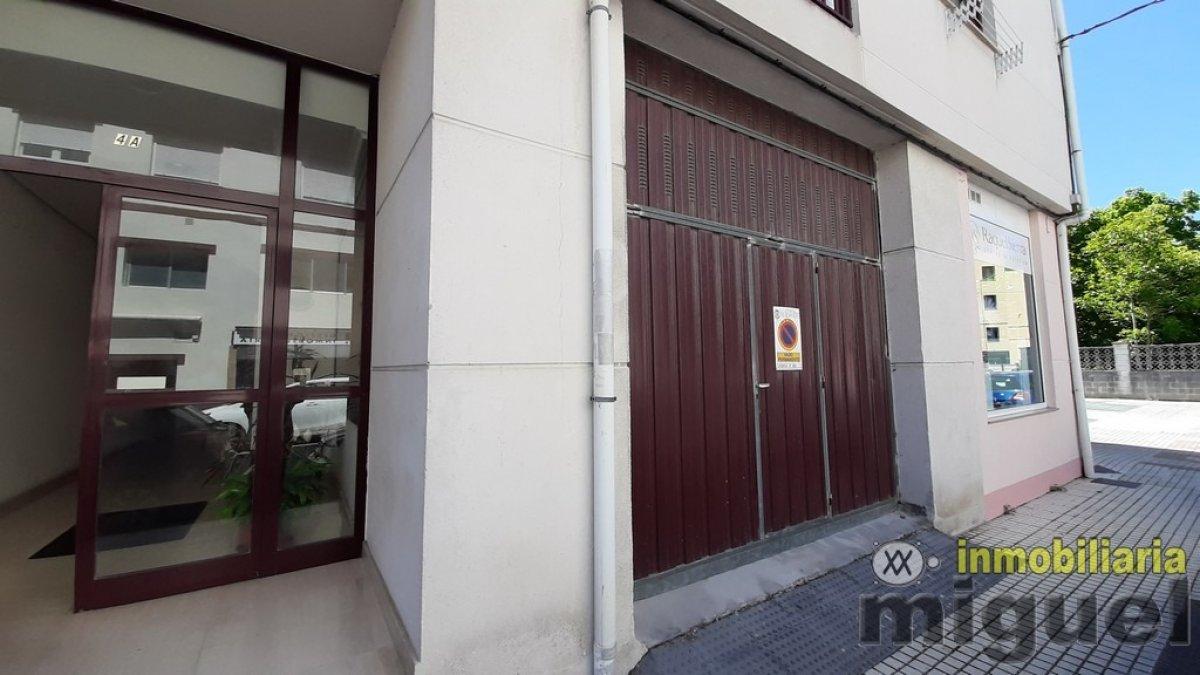(V2020-1) Se vende garaje-local en Unquera