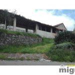 Se vende construcción a rehabilitar con parcela de 1.930m2 en Boquerizo