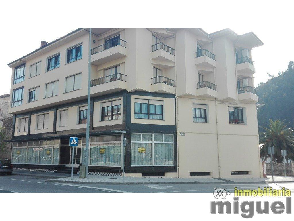 (V2123) Se vende local comercial de 272 metros cuadrados en Unquera, Val de San Vicente