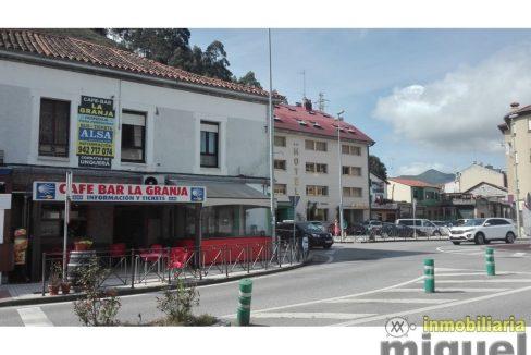 Se vende negocio de hostelería en funcionamiento