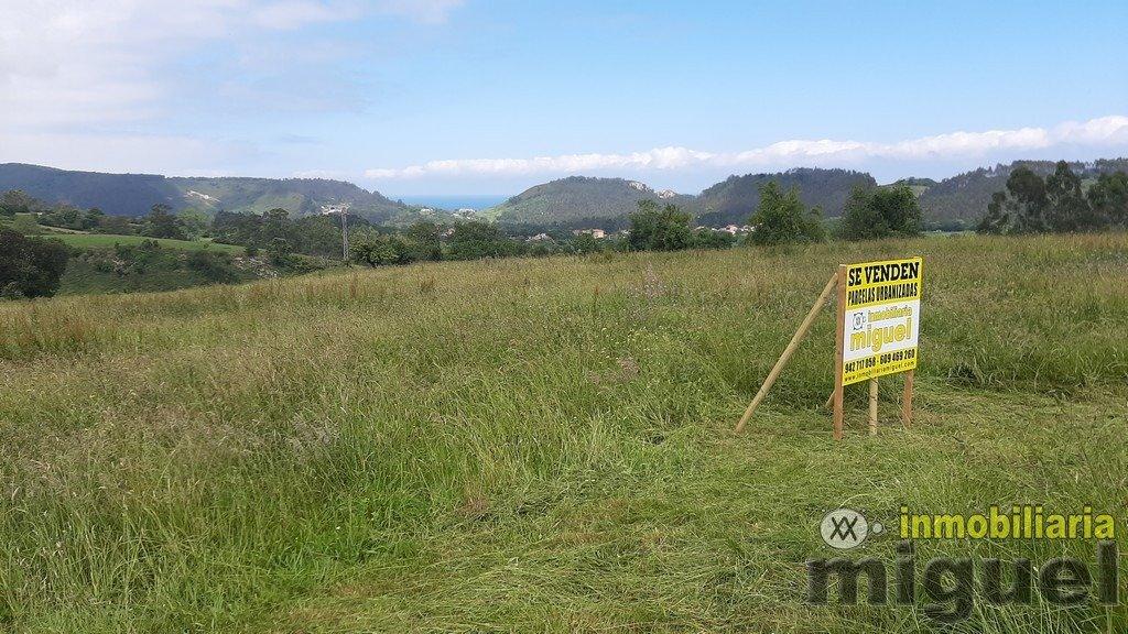 Se venden parcelas edificables en La Mata Vieja