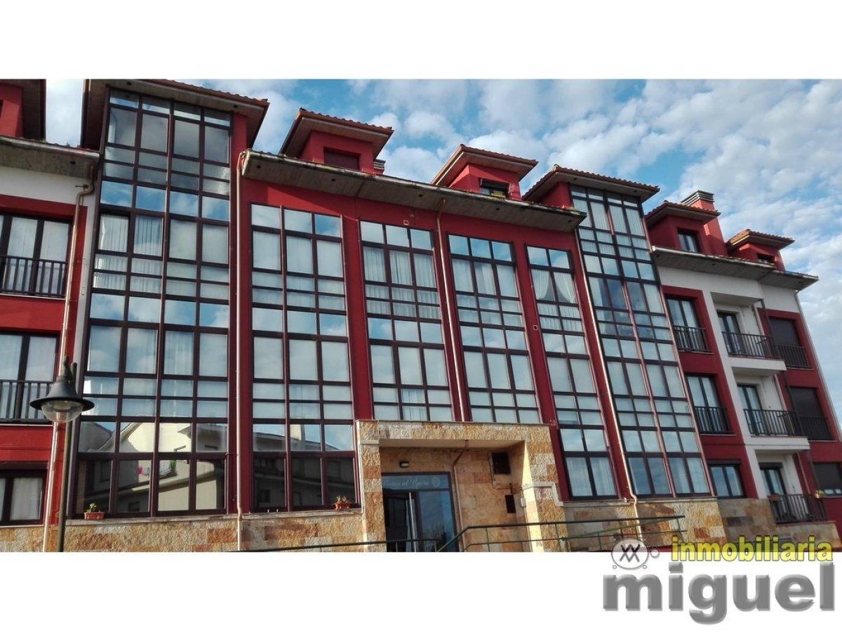 (v2004) Se vende piso de un dormitorio, garaje y trastero en Colombres, Ribadedeva