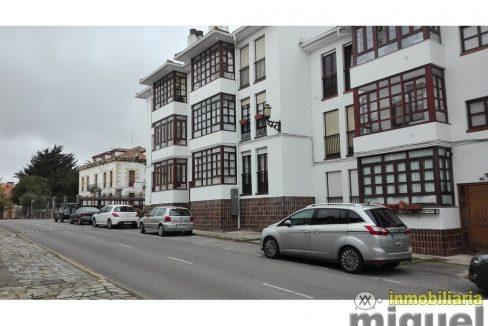 Se vende piso de tres dormitorios en Colombres