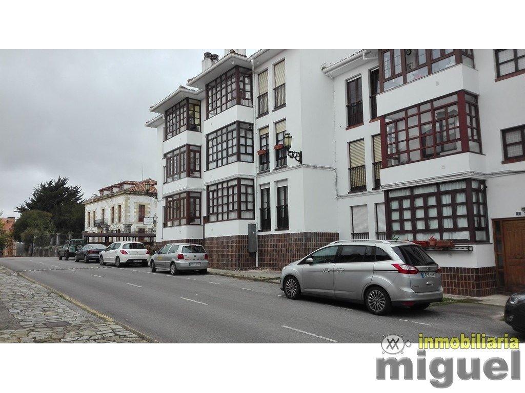 (V2105) Se vende piso de tres dormitorios en Colombres, Ribadedeva