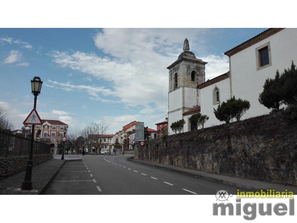 (V2111) Se vende piso de dos dormitorios a estrenar en el centro de Colombres, Ribadedeva