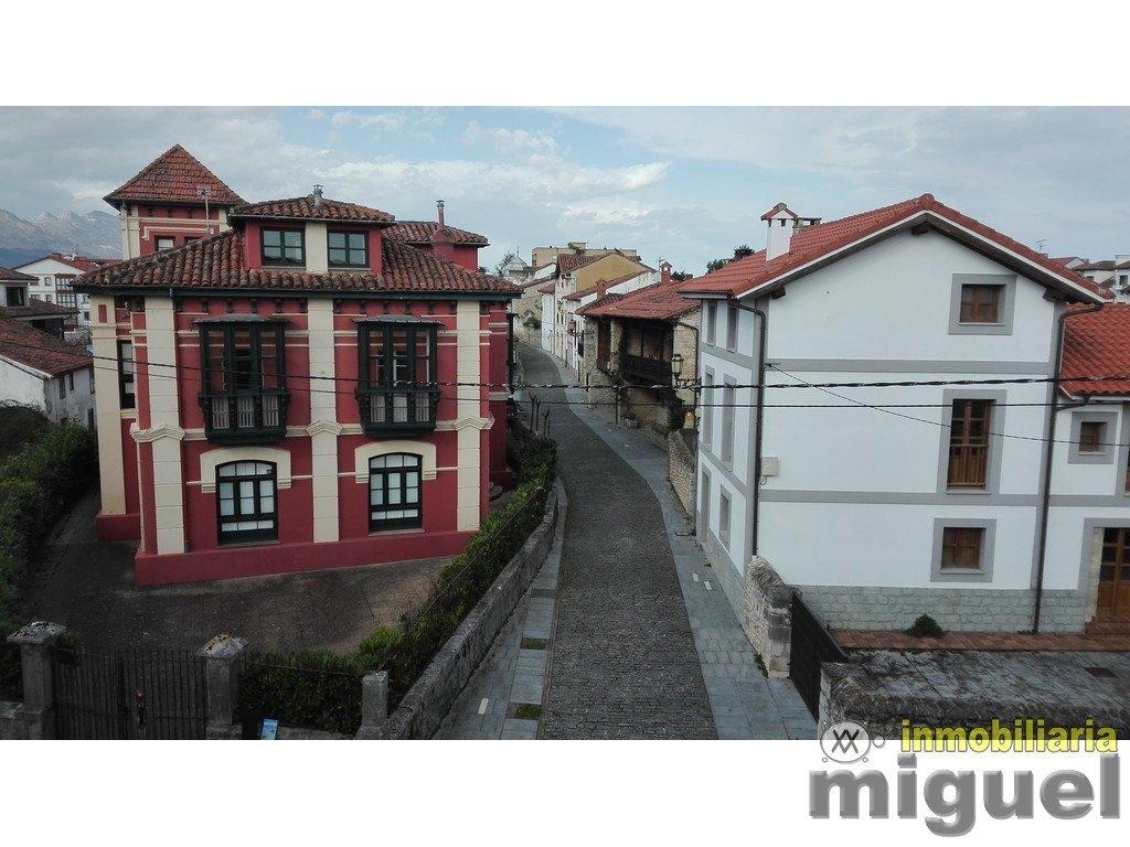 (V2112) Se vende piso de dos dormitorios, en el centro de Colombres, Ribadedeva