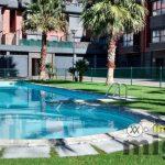 Se  vende piso en Unquera. Dos dormitorios en urbanización exclusiva