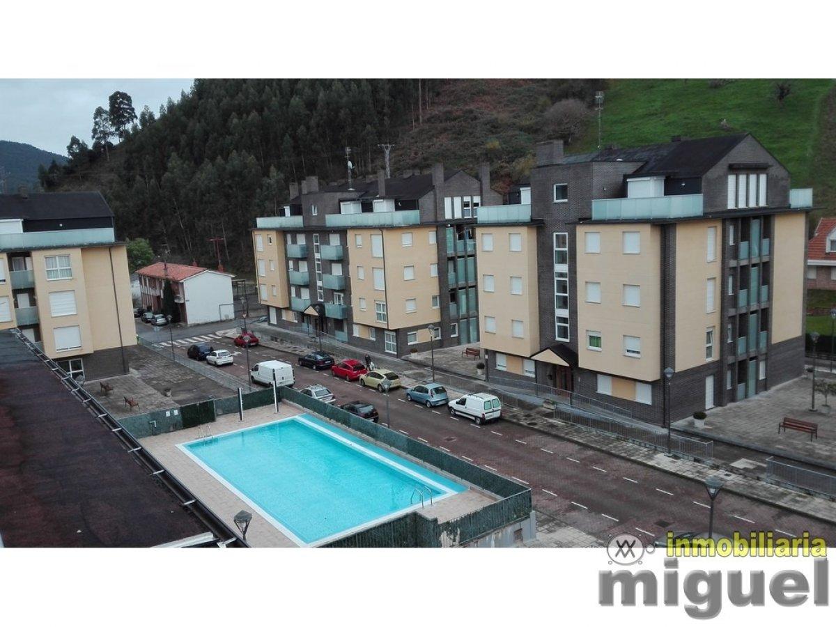 (V1859) Se vende duplex,  dos dormitorios, con terraza en Val de San  Vicente