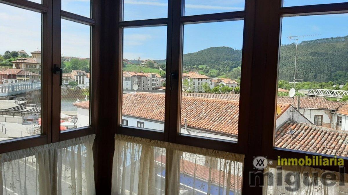 (V2020) Se vende piso de tres dormitorios  en Unquera, Val de San Vicente