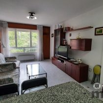 Se vende piso de 1 habitacion con dos plazas de garaje en  Unquera