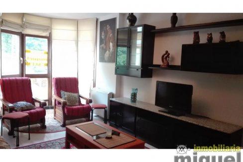 Se vende piso de dos dormitorios  con garaje cerrado  en Val de  San Vicente