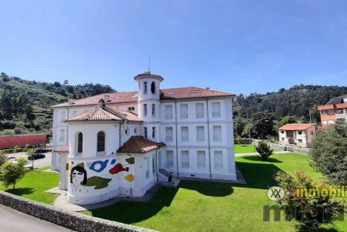 Se vende piso de 2 dormitorios en Unquera