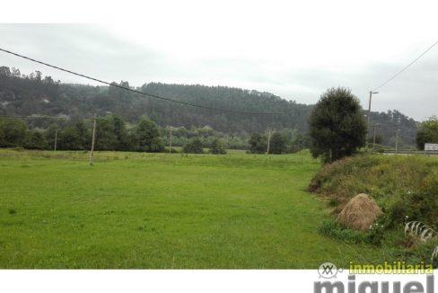 Se vende parcela edificable  en Val de San Vicente